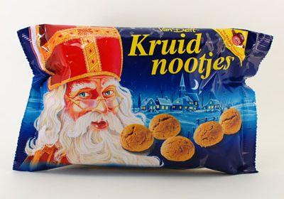 Kruidnoten 500g (cookies)