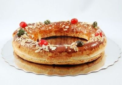 Almond Rings - VanStraten
