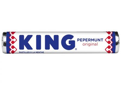 King Peppermint