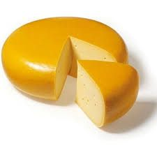 MILD - Castle Gouda - WHOLE WHEEL